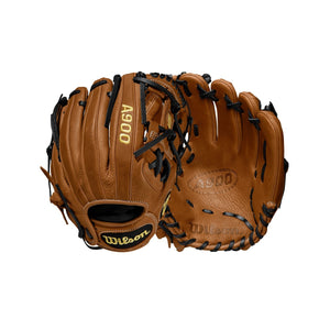 "GW-RTP: Wilson 2020 A900 11.5"" PEDROIA FIT BASEBALL GLOVE-GloveWhisperer, Inc"
