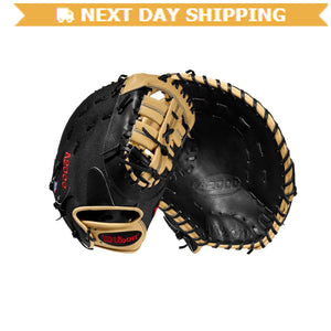 "GW-RTP-RS: Wilson 2020 A2000 1620SS 12.5"" FIRST BASE BASEBALL MITT-GloveWhisperer, Inc"