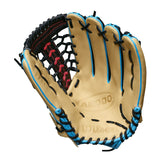 "GW-RTP-RS: Wilson 2020 A2000 PF92 12.25"" OUTFIELD BASEBALL GLOVE-GloveWhisperer, Inc"