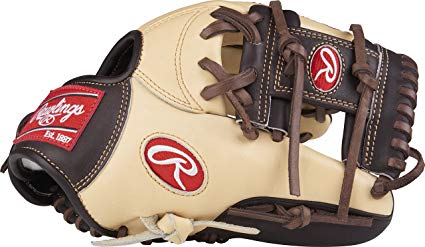 GW-RTP: RAWLINGS PRO PREFERRED 11.5 IN INFIELD GLOVE-GloveWhisperer, Inc