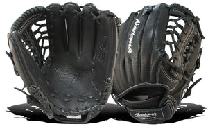 "GW-RTP: Akadema 12"" PATTERN, FLY-TRAP WEB, GRASP CLASP WRIST. FP INFIELDER. – RHT and LHT-GloveWhisperer, Inc"