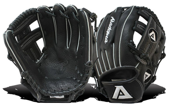 GW-RTP: Akadema AZR 95: 11 INCH PATTERN, T-WEB. USED FOR ALL POSITIONS.-GloveWhisperer, Inc