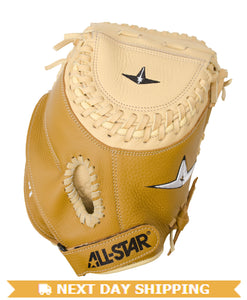 "GW-RTP_RS: All-Star CMW2511 33.5"" MVP Series FASTPITCH-GloveWhisperer, Inc"