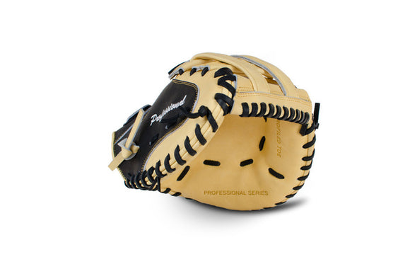 GW-RTP: All-Star FP Vela CMW3000 Catchers Mitt 33.5 inch Fast Pitch-GloveWhisperer, Inc
