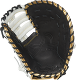 "GW-RTP-RS: RAWLINGS ENCORE FIRST BASE MITT 12""-GloveWhisperer, Inc"