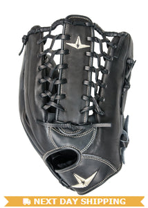 "GW- RTP_RS: All-Star PRO-ELITE™ 12.75"" OUTFIELD PRO TRAP GLOVE-GloveWhisperer, Inc"