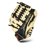 "GW-RTP: All-Star System 7 11.75"" Pitcher/Infield Glove Tan-GloveWhisperer, Inc"