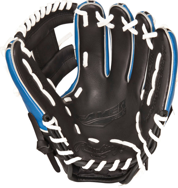 GW-RTP_RS: Rawlings Gamer 11.25 in Infield Glove GXLE312-2BR I Web-GloveWhisperer, Inc