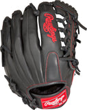 GW-RTP-RS: Rawlings 2017 Gamer - Youth Pro Taper Fit GYPT4-4B • 11 ½˝ • Modified Trap-Eze® web-GloveWhisperer, Inc
