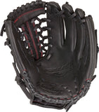 GW-RTP_RS: Rawlings Gamer - Youth Pro Taper Fit GYPT4-4B • 11 ½˝ • Modified Trap-Eze® web-GloveWhisperer, Inc