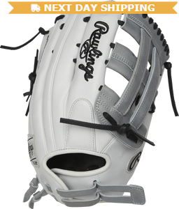 GW-RTP-RS: Rawlings HEART OF THE HIDE 12.75-INCH SOFTBALL GLOVE-GloveWhisperer, Inc