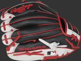 GW-RTP-RS: Rawlings 2021 Heart of the Hide Hyper Shell Infield Glove-GloveWhisperer, Inc