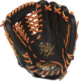 GW-RTP_RS: Rawlings Heart of the Hide 11.5 in Infield/Pitcher Glove-GloveWhisperer, Inc