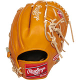 GW-RTP-RS: Rawlings HOH PRO206-9T • 12˝ • 2-piece solid web-GloveWhisperer, Inc