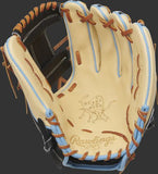 GW-RTP-RS: RAWLINGS 11.75-INCH INFIELD GLOVE - HEART OF THE HIDE-GloveWhisperer, Inc