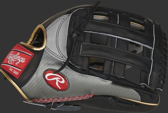 GW-RTP-RS: Rawlings 2021 Bryce Harper Heart of the Hide Outfield Glove-GloveWhisperer, Inc