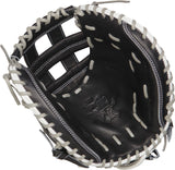 GW-RTP: Rawlings HOH Softball • PROCM33FP-24BG • 33˝ Softball catcher's mitt • Mod. Pro H-Web - RHT-GloveWhisperer, Inc