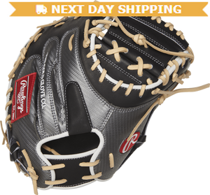 GW-RTP-RS: Rawlings HEART OF THE HIDE HYPER SHELL 34 IN CATCHER MITT-GloveWhisperer, Inc