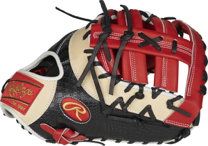 GW-RTP: Rawlings HEART OF THE HIDE COLORSYNC 13-INCH FIRST BASE MITT | FOURTH EDITION-GloveWhisperer, Inc