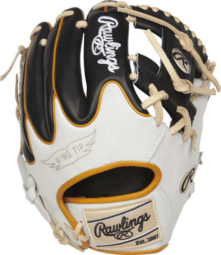 GW-RTP-RS: Rawlings 11.5-INCH HEART OF THE HIDE R2G WING TIP GLOVE-GloveWhisperer, Inc