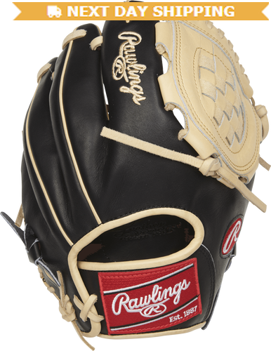 GW-RTP-RS: Rawlings HEART OF THE HIDE R2G SERIES 10.75 IN INFIELD GLOVE-GloveWhisperer, Inc