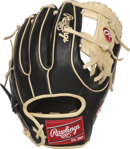 GW-RTP-RS: Rawlings HEART OF THE HIDE R2G SERIES 11.5 IN INFIELD GLOVE-GloveWhisperer, Inc