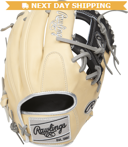 GW-RTP-RS: RAWLINGS R2G INFIELD GLOVE - FRANCISCO LINDOR PATTERN 11.75