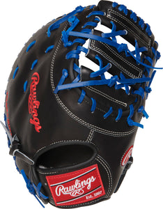 GW-RTP: Rawlings Pro Preferred Anthony Rizzo 12.75 in Game Day First Base Mitt-GloveWhisperer, Inc