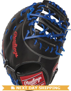 GW-RTP-RS: Rawlings Pro Preferred Anthony Rizzo 12.75 in Game Day First Base Mitt-GloveWhisperer, Inc