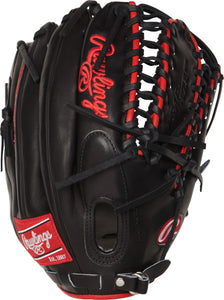 GW-RTP_RS: Rawlings Pro Preferred Mike Trout 12.75 in Game Day Outfield Glove-GloveWhisperer, Inc