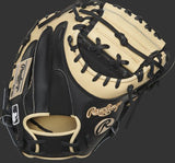 GW-RTP: Rawlings 2021 Heart of the Hide 34-Inch Catcher's Mitt | Yadier Molina Pattern-GloveWhisperer, Inc