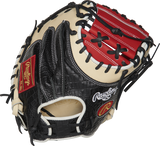 GW-RTP: Rawlings HEART OF THE HIDE COLORSYNC 34-INCH CATCHER'S MITT | FOURTH EDITION-GloveWhisperer, Inc
