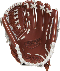 GW-RTP-RS: Rawlings R9 SERIES 12 IN FINGERSHIFT FASTPITCH GLOVE-GloveWhisperer, Inc