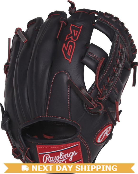 GW-RTP-RS: Rawlings R9 Youth Pro Taper 11 in Glove-GloveWhisperer, Inc