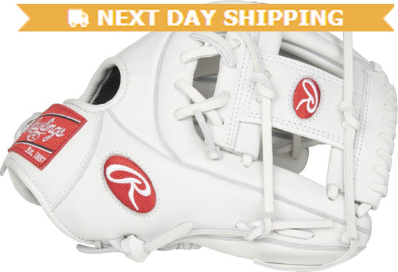 GW-RTP-RS: Rawlings Liberty Advanced FP RLA715-2W 11.75˝ Softball • Pro I Web-GloveWhisperer, Inc