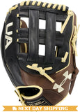 "GW-RTP-RS: Under Armour - UA League 12.75"" H-Web-GloveWhisperer, Inc"