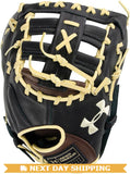 "GW-RTP-RS: Under Armour - UA League FB 13"" Post-GloveWhisperer, Inc"