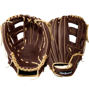 "GW-RTP_RS: SHOWTIME 13"" SLOW PITCH SOFTBALL GLOVE-GloveWhisperer, Inc"
