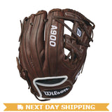 "GW-RTP-RS: Wilson 2018 A900 PEDROIA FIT 11.5"" BASEBALL GLOVE-GloveWhisperer, Inc"
