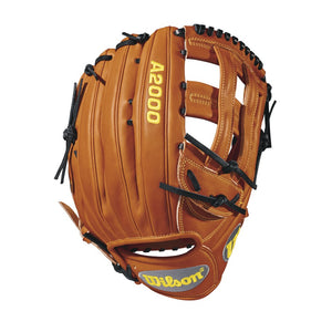 "GWRTP: Wilson 2018 A2000 1799 12.75"" OUTFIELD BASEBALL GLOVE-GloveWhisperer, Inc"