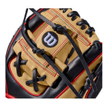 "GW-RTP_RS: Wilson A2000 PF88 11.25"" Infield Baseball Glove - Right Hand Throw-GloveWhisperer, Inc"