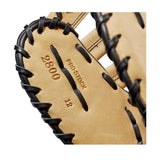 "GW-RTP: Wilson 2019 A2000 2800 12"" FIRST BASE MITT-GloveWhisperer, Inc"