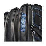 "GW-RTP-RS: Wilson A2000 JL34 GM 12.5"" Pitcher Baseball Glove-GloveWhisperer, Inc"