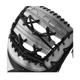 "GW-RTP_RS: Wilson A2000 BM12 Super Skin 12"" First Base Mitt FastPitch-GloveWhisperer, Inc"