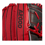 "GW-RTP_RS: Wilson 2018 A2000 MA14 GM 12.25"" PITCHER'S FASTPITCH GLOVE-GloveWhisperer, Inc"