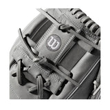 "GW-RTP-RS: Wilson 2019 A2000 FP H-Web Velcro Back 11.75"" Infield Fastpitch Glove-GloveWhisperer, Inc"