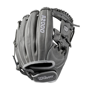 "GW-RTP: Wilson 2019 A2000 FP H-Web Velcro Back 11.75"" Infield Fastpitch Glove-GloveWhisperer, Inc"