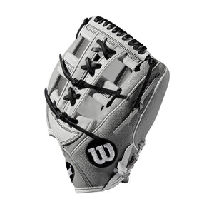 "GW-RTP: Wilson 2019 A2000 FP Single Post w/SS Conv Back 11.75"" Infield Fastpitch Glove-GloveWhisperer, Inc"