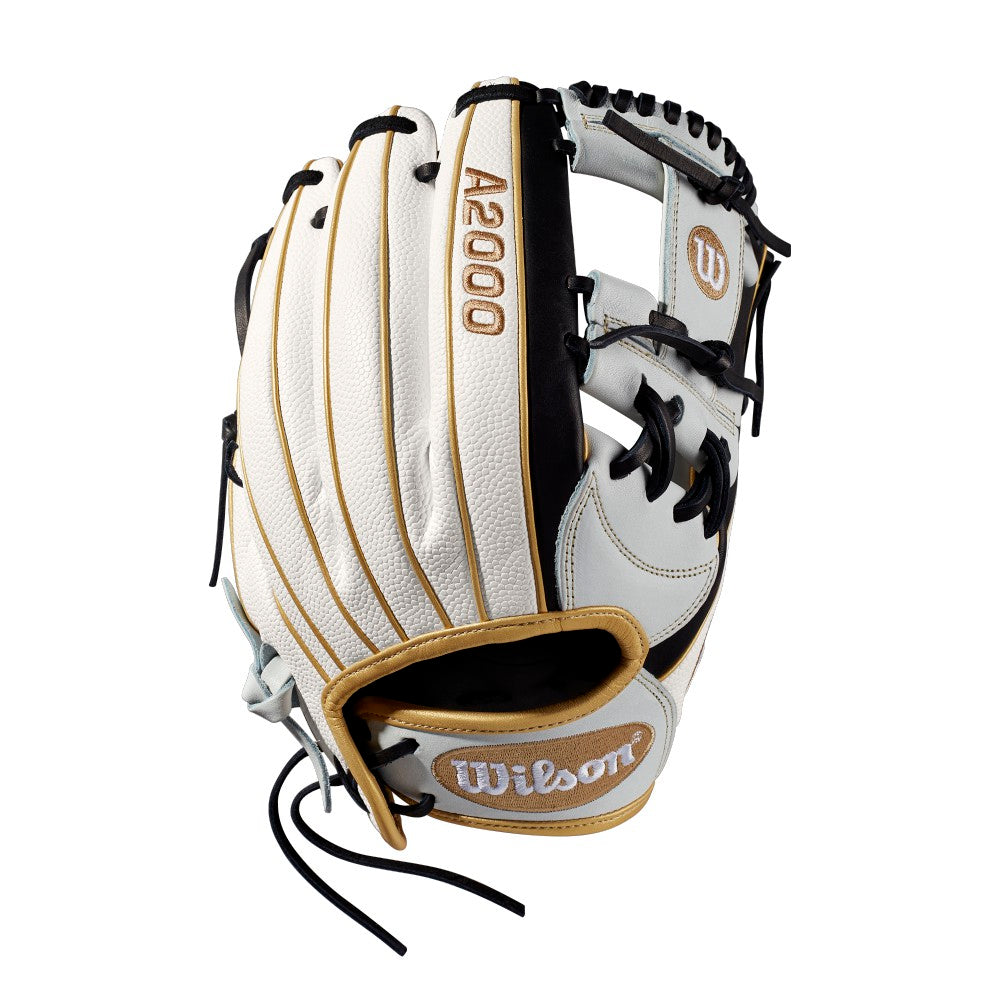"""RIGHT HAND THROW 2019 WILSON A2000 FP12 SUPERSKIN 12/"""" INFIELD FASTPITCH GLOVE"""