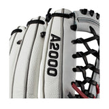 "GW-RTP: Wilson 2019 A2000 T125 Pro Laced T WEB 12.5"" FASTPITCH GLOVE-GloveWhisperer, Inc"
